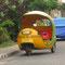 (das ist ein Coco-Taxi)