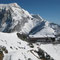 Die Skihütte vom Jenner...