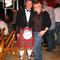 05.12.2009: Weihnachten mit den Engländern