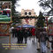 29.11.2009 - Alles begann mit dem Deutschen Weihnachtsmarkt in Pibrac - leider ohne Schnee, aber mit viel Regen!