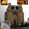 Und die Kirche in Pibrac wurde auch noch besichtigt.