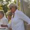 Volle Konzentration, Elisabeth, Seniorentanz Gruppe-Seniroensportabteilung