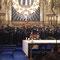 Curso de dirección de coro 2013 - Universidad Carlos III de Madrid