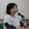 yosakoiソーリャ!祭り実行委員長の上甲和子さん。夢舞隊代表として大阪のよさこいを牽引してきました。
