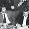 1979: Wallmann und der leider viel zu früh verstorbene Max Wiener