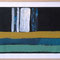 Horizontal-Vertikal 79x57cm   signed 2009  acrylic on paper  €      560
