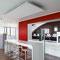 Küchenrückwand - Aluverbund + Digitaldruck