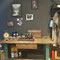 umbau und materialorganisation - dockers showroom düsseldorf