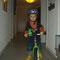 Mies coole Bike vom Götti Ivo & Steffi