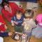 Am 24.11.06 feierten Nevin und ich gemeinsam ein riesen Geburtstagsfest, wo viele Kinder kamen!
