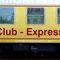"""""""Club-Express"""" by Nico Ihlein: Fotografie, Bildbearbeitung, Fotomontage und Retusche – Schöne Werbung für alle! Media Monkeys Tübingen Reutlingen"""
