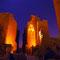 Luxor, Karnak Tempelanlage