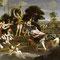 Domenichino, La caccia di Diana, Galleria Borghese, Roma