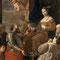 Mattia Preti, Morte di Sofonisba, Musée des Beaux-Arts, Lione