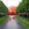 Floriade 2012 -  Welt-Garten-Expo, Venlo | Niederlande am 25.8. 2012
