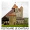 clic vers Festyland - Le château