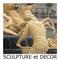 clic vers sculpture et décor