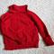 Outdoorpullover für Kinder aus Wolle