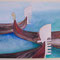 Gondola Venice 23 x 31 cm