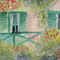 Wohnhaus Claude Monet