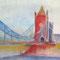 Tower Bridge 30 x 40 cm