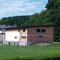 Umbau Feuerwehrgerätehaus KW 22 2014