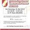 Samstag den 18 Mai 2013 Feuerlöscherüberprüfung