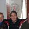 El tata y dos amigos