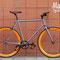 Biciclette scatto fisso LAMPO occasione