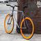 Bici fixed LAMPO Milano