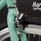 Tiffany fixie particolare freno Z-Star