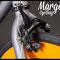 Fixed bike freno anteriore
