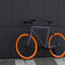 Fixed bike LAMPO promozione