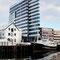 Tromsö mit Blick auf Clarion Hotel The Edge