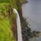 Mealt Falls am Kilt Rock - Isle of Skye - Schottland 2015