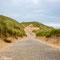 Dünenlandschaft Balnakeil Beach - Schottland 2015