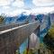 Aussichtsplattform Stegastein
