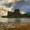 Eilean-Donan-Castle - Schottland 2015
