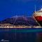 Hurtigrutenanlegestelle Tromsö