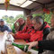 Wanderfreunde im Nette Leute Club Düsseldorf