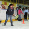Eisstockschießen 06.02.2011