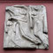 Herbert Lungwitz * 1913 †1992, Reliefs an der Fassade des Grillo-Theaters (Innenstadt)