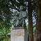 Brunnen, Franz Guntermann *1881 †1963, Stadtgarten Steele