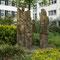 Herbert Lungwitz *1913  †1992, Die Familie, Essen-Kettwig, Bürgermeister-Fiedler-Platz