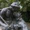 Odysseus, Franz Guntermann *1881 †1963, Stadtgarten Steele