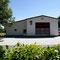 Neubau Feuerwehrgerätehaus | Hahn am See