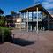 Erweiterung des Konrad-Adenauer-Gymnasium | Westerburg | neuer Eingang