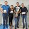 Turniersieger Glarus Open Air (Schwaller)