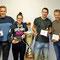 TISSOT Touring Trophy 2017 - Turniersieger CC Glarus Open Air / Schwaller Ch.