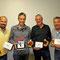 TISSOT Touring Trophy 2017 - Cup 1, 8. Rang: Touring Biel 4 / Müller